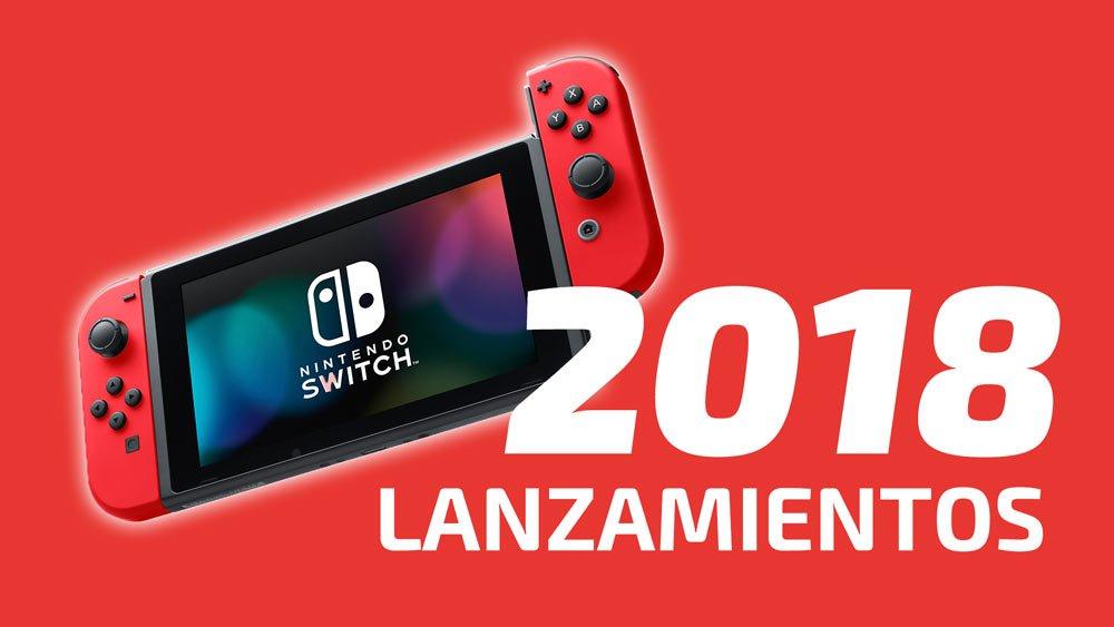 Recopilamos Todos Los Exclusivos De Nintendoswitch Que Saldran En
